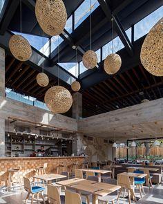 Restaurante ex Lobo Brasserie.