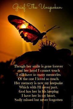Xoxox Mommy miss you every hour of every day....until I see you again......