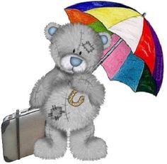 Tatty Teddy by sandz