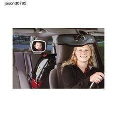 Baby Safety Remote Kids Car Accessories Back Headrest Seat Rear View Mirror Baby Mirror, Phil And Teds, Car Seat Accessories, Baby Planning, Back Seat, Baby Safety, Baby Essentials, Future Baby, Autos