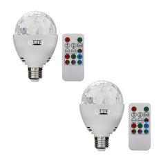 Precise Icoco 4pcs E27 3w High Power Led Globe Ball Light Bulbs Day White Lights & Lighting Led Bulbs & Tubes