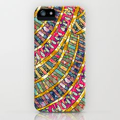EGYPTIAN GODDESS iPhone & iPod Case by Bianca Green - $35.00