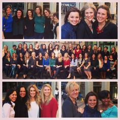 At my Enlightened Living Partner Mastermind Weekend-I'm blown away by these amazing women!