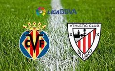 Athletic Bilbao vs Villarreal : Line-ups, preview & prediction Spanish La Liga Sunday, 20 November 2016
