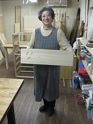 2009年11月30日 みんなの作品【引き出し・箱物】|大阪の木工教室arbre(アルブル)