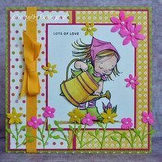 Flowers Blog Hop