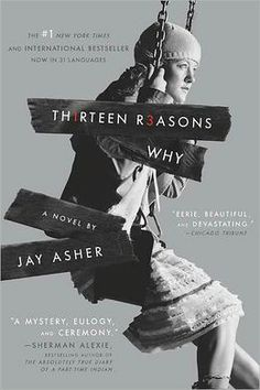 BARNES & NOBLE | Thirteen Reasons Why by Jay Asher | NOOK Book (eBook), Paperback, Hardcover, Audiobook