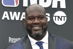 HAPPY 49th BIRTHDAY to SHAQ!! 3/6/21 Born Shaquille Rashaun O'Neal, American former professional basketball player and sports analyst on the television program Inside the NBA on TNT. He played for six teams over his 19-year career in the National Basketball Association (NBA). At 7 ft 1 in (2.16 m) tall and 325 pounds (147 kg), O'Neal is regarded as one of the greatest basketball players of all time.