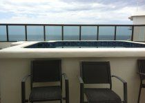 Ocean Royale - Penthouse Plunge Pool - Gold Coast Apartment Accommodation
