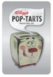 poptarts!!