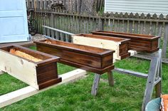How To Build Window Wood Box Planters 2019 window box planters container gardening flowers gardening how to outdoor living woodworking projects The post How To Build Window Wood Box Planters 2019 appeared first on Flowers Decor. Cedar Planter Box, Wood Planters, Planters Flowers, Outdoor Flowers, Outdoor Planters, Container Flowers, Garden Windows, Wood Windows, Flower Boxes For Railings