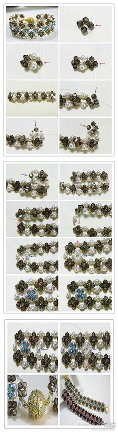 sandylandya@outlook.es  beads bracelet~