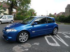2004 '04 RENAULT MEGANE 2.0 SPORT 225 .( 260 -270bhp ) - Used Cars | MotorMouth UK £3000 83k