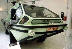 Interesting Aerodynamic Cars (Mike Vetter's ETV, also Avion) - Page 77 - Fuel Economy, Hypermiling, EcoModding News and Forum Lamborghini, Ferrari, Colani Design, Ranger, Utility Boat, Automobile, Gmc Motorhome, Bonneville, Amphibious Vehicle