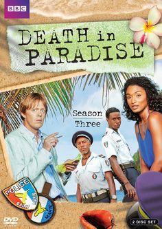 Death in Paradise. Miss Richard Poole, still I love Humphrey