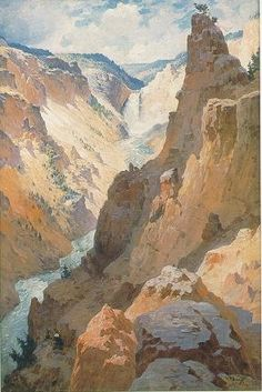 William ROBINSON LEIGH -
