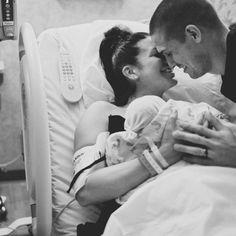Powerful Birth Photography