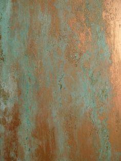 Verderame_Wall painting - Aktualności - NOVACOLOR - oryginalne włoskie farby firmy Novacolor