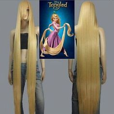 You can never miss these fancy buy cosplay outfits, wig blonde and legend of zelda link cosplay providing by wroldbuyer here. Check out our website and find good movie tangled rapunzel long blonde cosplay wig wavy cos full wig. Cosplay Rapunzel, Disney Cosplay, Tangled Rapunzel, Rapunzel Outfit, Tangled Costume, Disney Costumes, Blonde Cosplay Wig, Cosplay Hair, Cosplay Wigs