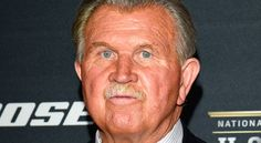 Mike Ditka Has Just Two Words for Reporters Attacking Tom Brady for Backing Trump: 'They're A**holes' -- A man not known for mincing words... lol