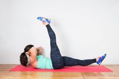 The 21 Best Bodyweight Exercises for a Strong Core - GymGuider.com