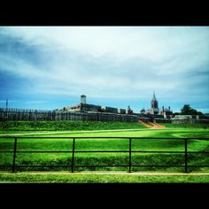 Fort Stanwix - Rome, NY