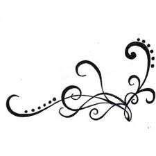 swirl tattoos - Google Search