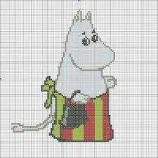 Kuvahaun tulos haulle муми тролль вышивка Cross Stitch Patterns, Knitting Patterns, Hama Art, Tove Jansson, Moomin, Textiles, Embroidery Stitches, Needlepoint, Needlework