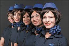 Galley Gossip: IndiGo flight attendants forced to cut their hair ...