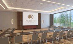 Sala konferencyjna / Meeting Room