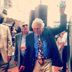 The legendary Brooks Robinson. Orioles.