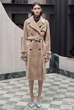 Balenciaga Pre-Fall 2015 - Collection - Gallery - Style.com