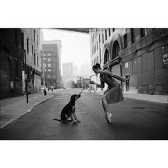 The Beautiful Ballerina Project (35 photos) found on Polyvore