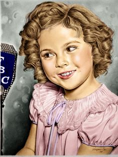 shirley+temple+movies | Shirley Temple - Colored by Livadialilacs on deviantART
