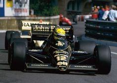 Ayrton-Senna-JPS-Lotus-Monaco-F1-POSTER