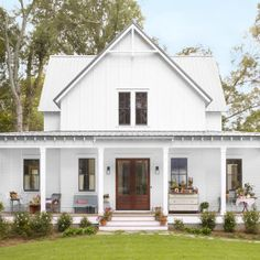 65 Patio Designs for 2016 - Ideas for Front Porch and Patio Decorating