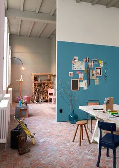 Keep it teal! - French By Design
