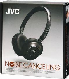 JVC HA-NC250 2012 - TopTenREVIEWS