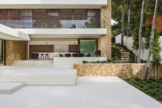 Residencia de vacaciones por Juma Arquitectos | HomeAdore