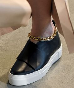 Our Favorite Shoes From #NYFW | InStyle.com
