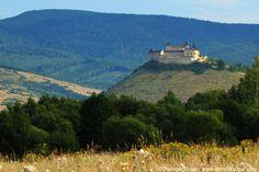 Krasna Hôrka #castle II #Slovakia