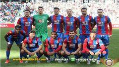 Daftar Pemain dan squad Pemain Crystal Palace 2016/2017