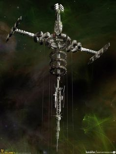 Helghast Space Station - Killzone 3, Mike Hill on ArtStation at https://www.artstation.com/artwork/helghast-space-station-killzone-3