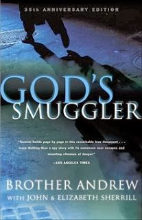 God S Smuggler By Multiple Authors Godsmugglerbrother As A Boy He Dreamed Of Being A Spy Undercover Behind Enemy Lines As Christian Books Books Good Books