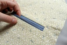 Double Welt Pocket tutorial I need to try.