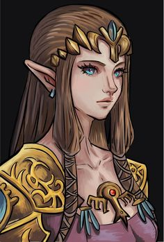 Legend of Zelda Twilight Princess art > Princess Zelda Character Art, Legend, Nintendo Characters, Princess Zelda Art, Fire Emblem Awakening, Art, Anime, Fan Art, Princess Art