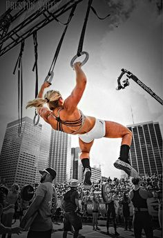 Brooke Ence by Preston Smith Photography in Wodapalooza