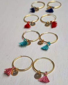 Carmen Veca Monili: Orecchini in argento Drop Earrings, Personalized Items, Jewelry, Fashion, Moda, Jewels, Fashion Styles, Schmuck, Drop Earring