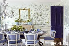 In Good Taste:  HB Home Design