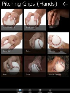 How to Throw a Cut Fastball - The Full Windup